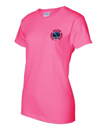 NWS A3-0008 Women's Ultra Cotton T-Shirt