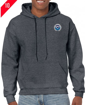NWS A4-0003 Pull Over Hoodie