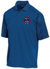 Dri-Mesh Pro Sport Shirt