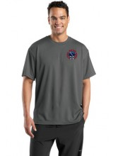 NWS A3-0012 Dri-Mesh® Short Sleeve T-Shirt