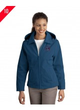 NWS A5-0035 LADIES LEGACY JACKET