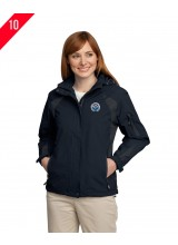 NWS A5-0036 Ladies All-Season II Jacket