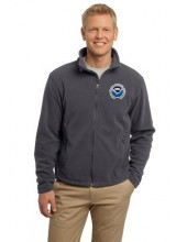 NWS A5-0039 Port Authority® Value Fleece Jacket